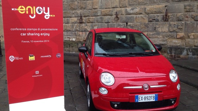 servizi di car sharing