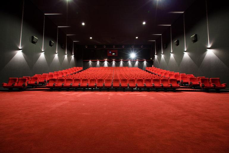 Cinema d'essai a Firenze, Toc Toc Firenze