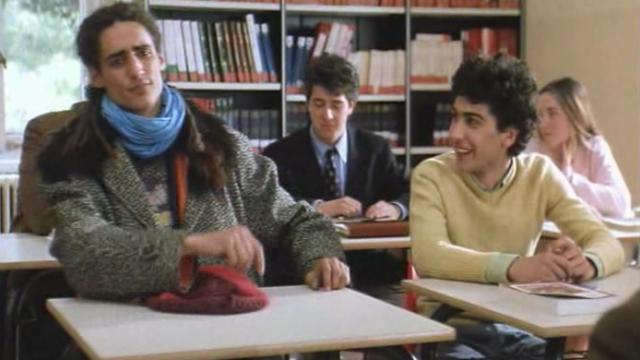 Vittorio Cecchi Gori, toc toc firenze