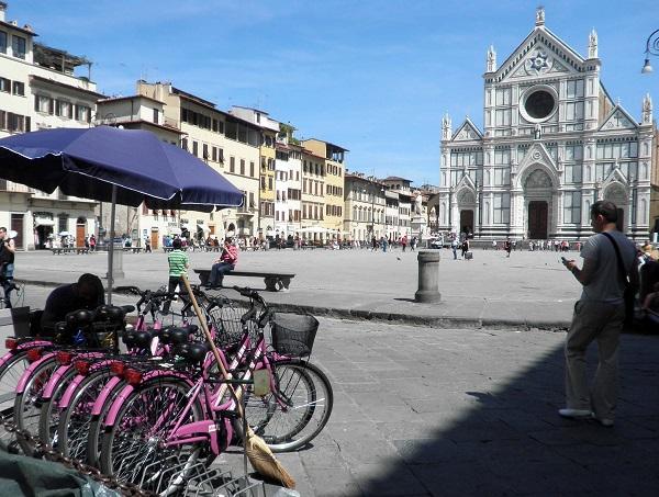Dove Comprare Una Bici Usata A Firenze Toc Toc Firenze