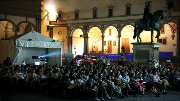 Estate Fiorentina, toc toc firenze