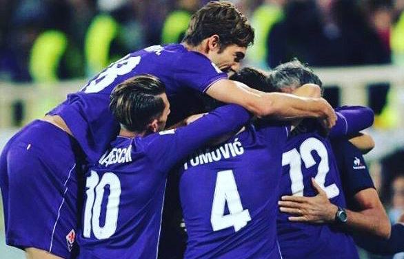 Fiorentina - Atalanta, Toc Toc Firenze