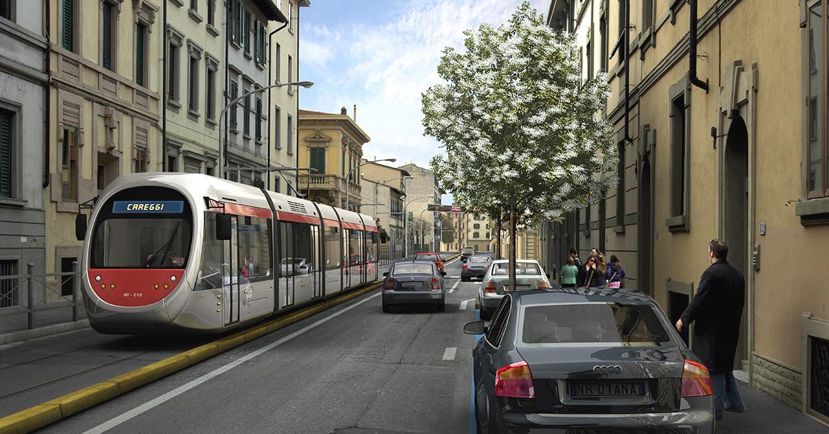 Tramvia Vittorio Emanuele