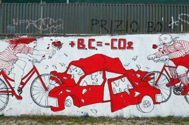 Hopnn, street art